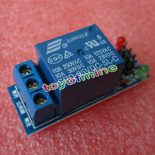 1-Canal 5V Relais High Low Level Trigger Channel Relay Module with Optocoupler