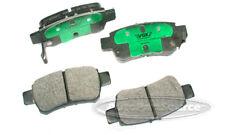 Disc Brake Pad Set-Ceramic Pads Rear Tru Star CBP1088