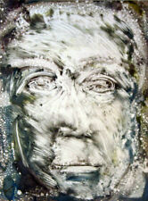 "Arthur Secunda ""Puccini,"" 1999, Monotype"