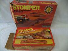 Stomper PLAYSET LOT 4x4s Devil Mountain Set Schaper 882 Tumbleweed Trail 5-874