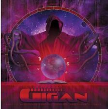 Gigan - Multi-Dimensional Fractal-Sorcery & Super Science [New CD]