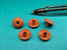 5 x Walbro 176-64 Replacement Check Valves Suit WT WA WY WYB WYK WYP & WYJ Carby