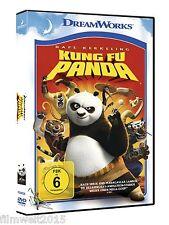 Kung Fu Panda (NEU&OVP) von DreamWorks Animation