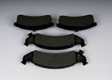 Disc Brake Pad Set Front ACDelco GM Original Equipment 171-582