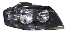 NEW HEAD LAMP HEADLIGHT HALOGEN TYPE for AUDI A3 8P 3/5DR 06/2004-10/2008 RIGHT
