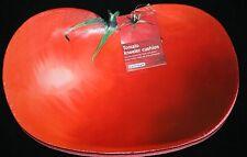 GARDMAN Tomato Shaped Kneeler NEW Home & Garden Kneeling Cushion Pad / Mat