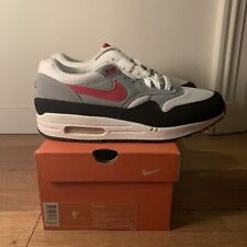 Nike Air Max 1 Chili 8.5 US DS 2004 Factory Laced Urawa Atmos Elephant BRS Parra