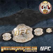 UFC Limited Edition World Championship Adult Size Replica Belt