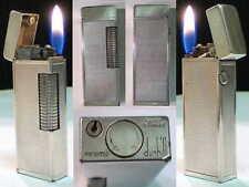 Briquet Ancien - DUNHILL Rollagas - Vintage gas Lighter Feuerzeug Accendino
