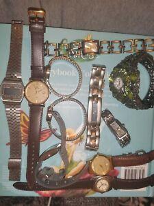 Hand Watches. Read description.