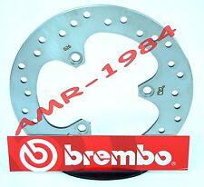 DISCO FRENO ANTERIORE BREMBO HONDA HM 50 DAL 1995 HONDA SH FIFTY 50 100 68B40767