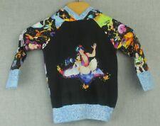 Custom Made Girls Hoodie Size 18/24 months Disney Aladdin Jacket Disneyland