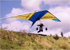 Hang gliding Fun Day ( London - North Downs - Surrey )