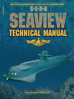 Seaview Technical Manual - 2 Free Posters - Voyage to the Bottom of the Sea