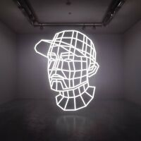 DJ Shadow - Reconstructed: The Best of DJ Shadow [CD]