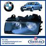 BMW Serie 3 E36 Scheinwerfer Projektor H7/H7 Vers. Zkw Pred. Reg. Elektrisch