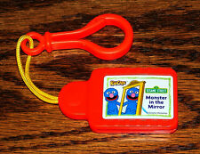SESAME STREET kid clip GROVER Monster in the Mirror kid clip ~  Lots of clips