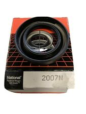 Output Shaft Seal 2007N National Federal Mogul Oil Seals
