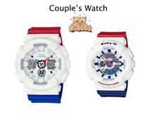 Couple's Watch * G-Shock GA120TRM-7A & Baby-G BA110TR-7A COD PayPal
