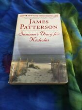 Suzanne's Diary for Nicholas by James Patterson (2003, Paperback Book)