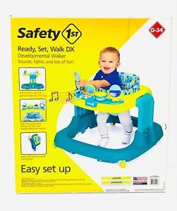Safety 1st Ready, Set, Walk! DX Development Walker