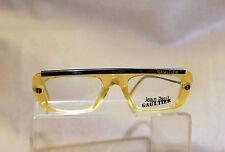 """Occhiale da vista """" JEAN PAUL GAULTIER """" Mod. O771 Cal. 50-21 Aste L.145mm."""