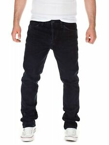 Levi's® 511 Jeans Line 8 slim Slim Fit Herren Jeans Hose blau in W32/L34 NEU