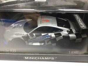 1/43 Minichamps Limited Edition Porsche 935 Salon De Nuremberg 2019