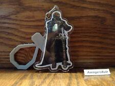 The Legend of Zelda Backpack Buddies Keychain Twilight Princess Ganondorf