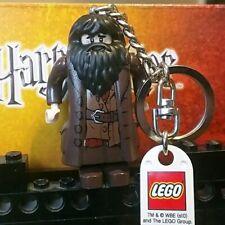 LEGO Harry Potter Schlüsselanhänger Hagrid Keychain unbenutzt