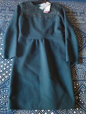 BNWT - LaVia by Piazza Sempione long sleeve  dress-500$ value!!!