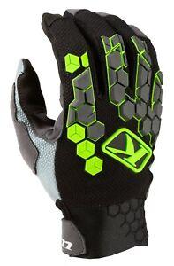 KLIM Men's Dakar Motorcycle Glove