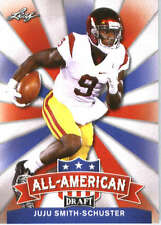 2017 Leaf Draft Football All-American #AA-14 JuJu Smith-Schuster