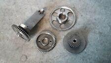 Sym Husky 125 - Engine Gear Cogs - 1996 - 2005