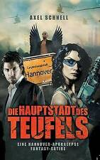 Die Hauptstadt Des Teufels (German Edition)-ExLibrary