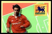 Merlin Premier League 94 - Ryan Giggs (Star Player 1/2) Manchester United No.210