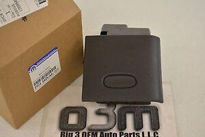 2003-2005 Dodge Ram 1500 2500 3500 instrument panel Ash tray Receiver Door OEM
