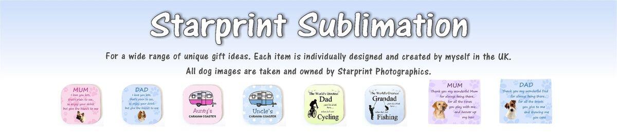 Starprint Sublimation