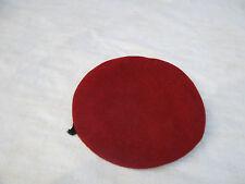 Béret rouge armée française Red beret armed(equipped) French