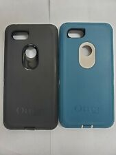 OtterBox Defender Series Case Only - For Google Pixel 3 XL Only Black Or Big Sur