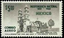 Mexico Scott #C252 Mint