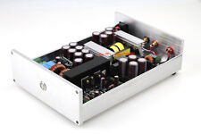 Finished 1000W mono Hifi Class D Audio power amplifier IRS2092 +IRFB4227 amp