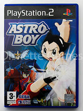 ASTRO BOY - PLAYSTATION 2 PLAY STATION PS2 - PAL ESPAÑA - ASTROBOY