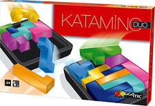 NEW IN BOX Gigamic Wooden Katamino Duo Classic Strategy Board Game - 2 Players
