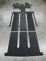 Velours Fußmatten Teppich für VW T5 Multivan Gastraum Kofferraum KOMPLETTAUSLAGE