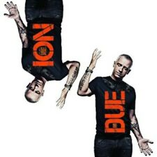 EROS RAMAZZOTTI - NOI DUE  (CD + DVD)  INTERNATIONAL POP  NEW!