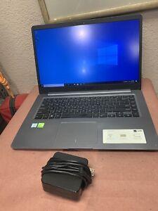 Asus VivoBook S Intel i7-2.7ghz 8GB S510U