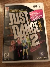 Just Dance 2 Nintendo Wii Cib XP3