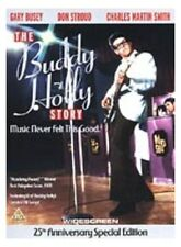 The Buddy Holly Story (1978) [New DVD]