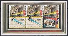 Nederland Postfris 1995 MNH blok 1642 - Zomerzegels